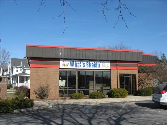 124 E Michigan Ave E, Clinton, MI 49236 (MLS #R219009147) :: Berkshire Hathaway HomeServices Snyder & Company, Realtors®