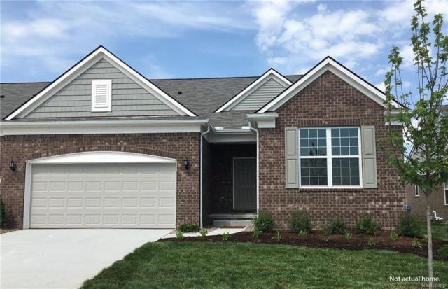 422 Henstride Crt, Ann Arbor, MI 48108 (MLS #R219010773) :: Keller Williams Ann Arbor