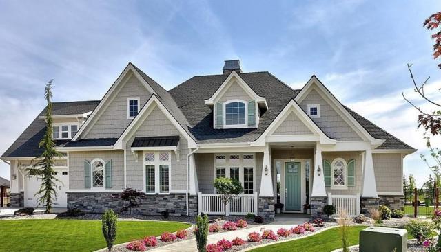 4999 Gleaner Hall Rd, Ann Arbor, MI 48105 (MLS #R219011069) :: Berkshire Hathaway HomeServices Snyder & Company, Realtors®
