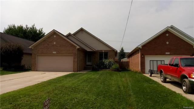 49661 Fuller Rd, Chesterfield, MI 48051 (MLS #R219013808) :: The Toth Team