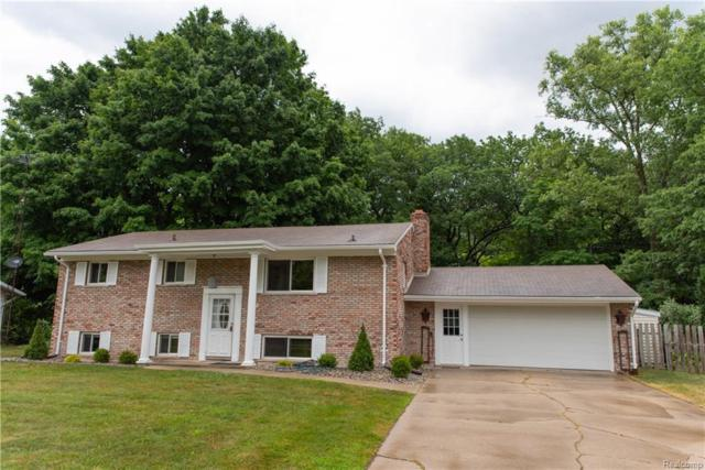 2590 Herber Dr, Port Huron, MI 48060 (MLS #R219013969) :: Keller Williams Ann Arbor