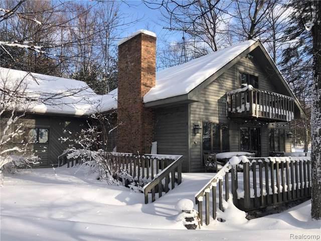 4324 Torch Lake Dr, Central Lake, MI 49622 (MLS #R219020836) :: Berkshire Hathaway HomeServices Snyder & Company, Realtors®