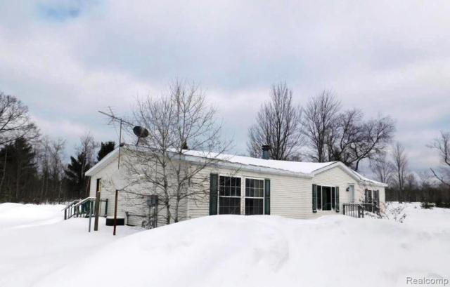 2651 Gunnys Way Ne, Kalkaska, MI 49646 (MLS #R219025381) :: Berkshire Hathaway HomeServices Snyder & Company, Realtors®
