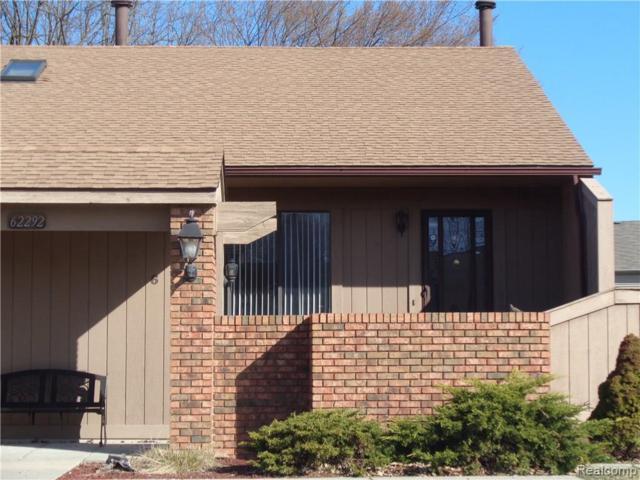 62292 Yorktown, South Lyon, MI 48178 (MLS #R219032990) :: Berkshire Hathaway HomeServices Snyder & Company, Realtors®