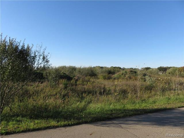 0 Brookside Ln, Owosso, MI 48867 (MLS #R219033991) :: The Toth Team