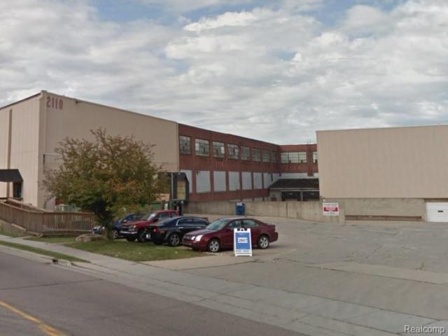 2100 S Washington Ave, Lansing, MI 48910 (MLS #R219034732) :: Berkshire Hathaway HomeServices Snyder & Company, Realtors®