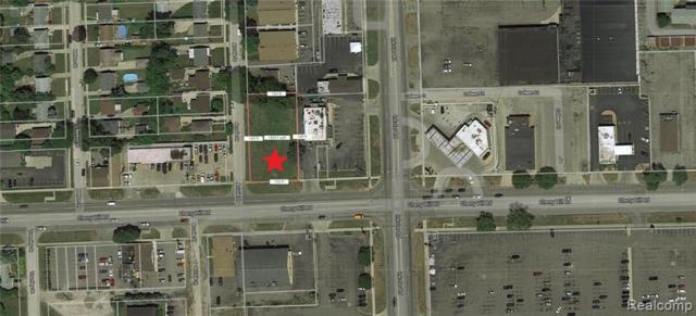 0 Arcola, Garden City, MI 48135 (MLS #R219034800) :: Keller Williams Ann Arbor