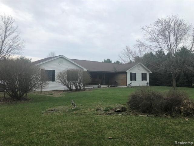 7659 Carpenter Rd, Ypsilanti, MI 48197 (MLS #R219034896) :: Berkshire Hathaway HomeServices Snyder & Company, Realtors®