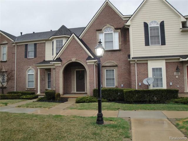 45889 Graystone Ln, Canton, MI 48187 (MLS #R219035537) :: Berkshire Hathaway HomeServices Snyder & Company, Realtors®