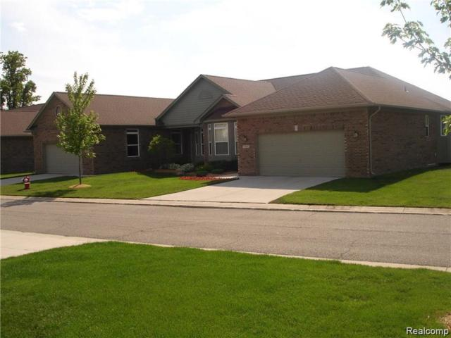 3811 Partagas Dr, Sterling Heights, MI 48310 (MLS #R219036194) :: Berkshire Hathaway HomeServices Snyder & Company, Realtors®