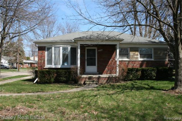 30050 Greater Mack Ave, Saint Clair Shores, MI 48082 (MLS #R219036253) :: Berkshire Hathaway HomeServices Snyder & Company, Realtors®