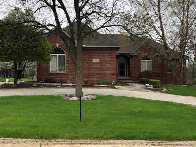 4032 Scott B Dr, Glr Out Of Area, MI 48079 (MLS #R219043150) :: The Toth Team