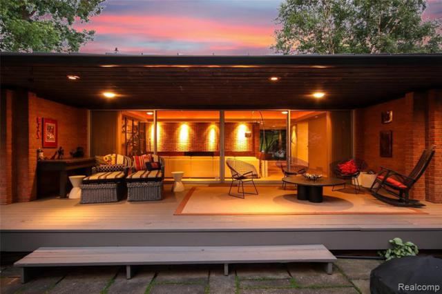 1116 Chestnut St, Ann Arbor, MI 48104 (MLS #R219043176) :: Berkshire Hathaway HomeServices Snyder & Company, Realtors®
