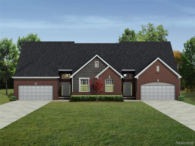 48286 Baychester Ave, Macomb, MI 48042 (MLS #R219043469) :: The Toth Team