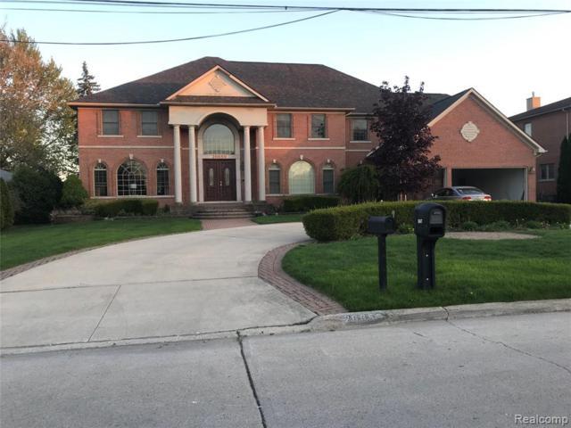 26659 Doxtator St, Dearborn Heights, MI 48127 (MLS #R219046297) :: The Toth Team