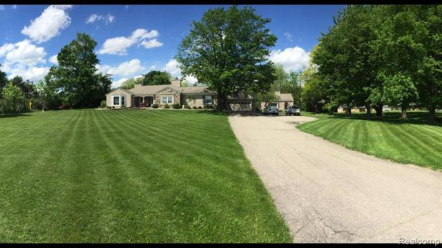 8025 32 Mile Rd, Glr Out Of Area, MI 48065 (MLS #R219046568) :: The Toth Team