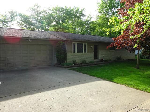 3760 John R Rd, Rochester Hills, MI 48307 (MLS #R219047603) :: Berkshire Hathaway HomeServices Snyder & Company, Realtors®