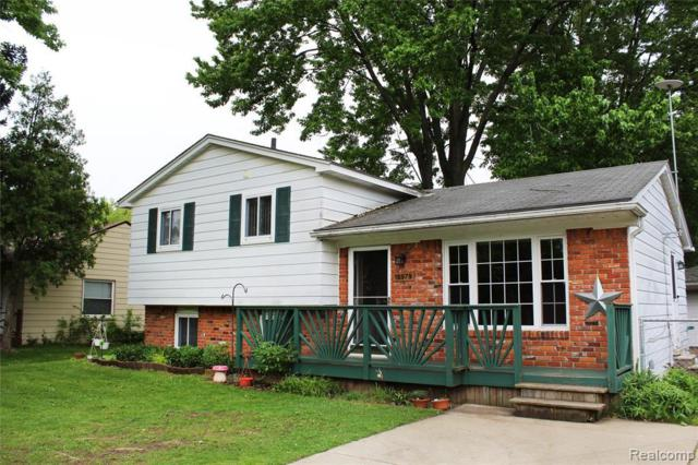 18979 Sunset St, Livonia, MI 48152 (MLS #R219049126) :: The Toth Team