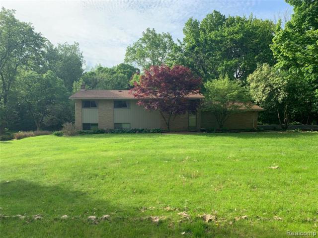 38287 Tralee Trl, Northville, MI 48167 (MLS #R219049178) :: Berkshire Hathaway HomeServices Snyder & Company, Realtors®