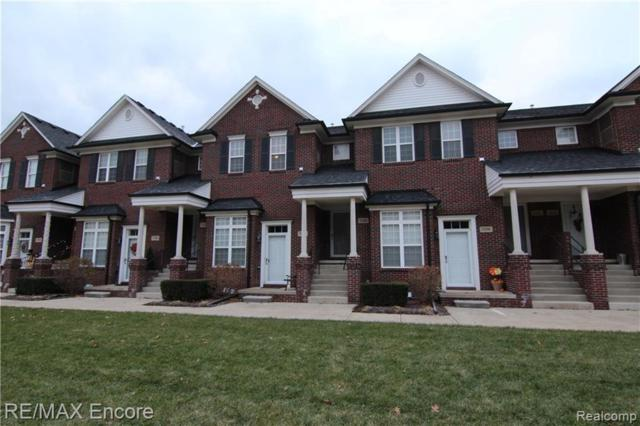 53184 Providence  W, Shelby, MI 48316 (MLS #R219049257) :: The Toth Team