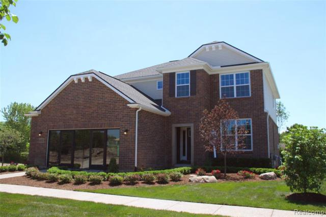 412 Trombley Dr, Troy, MI 48083 (MLS #R219049416) :: Berkshire Hathaway HomeServices Snyder & Company, Realtors®