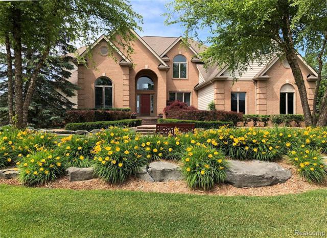 8746 South Shore Dr, Clarkston, MI 48348 (MLS #R219057727) :: Berkshire Hathaway HomeServices Snyder & Company, Realtors®