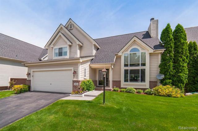 7288 Rabbit Ears Pass, Clarkston, MI 48346 (MLS #R219057835) :: Berkshire Hathaway HomeServices Snyder & Company, Realtors®