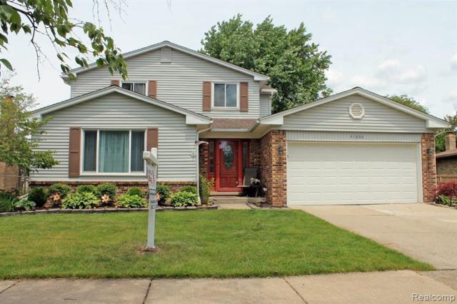 41600 Metaline Dr, Canton, MI 48187 (MLS #R219058029) :: Tyler Stipe Team | RE/MAX Platinum