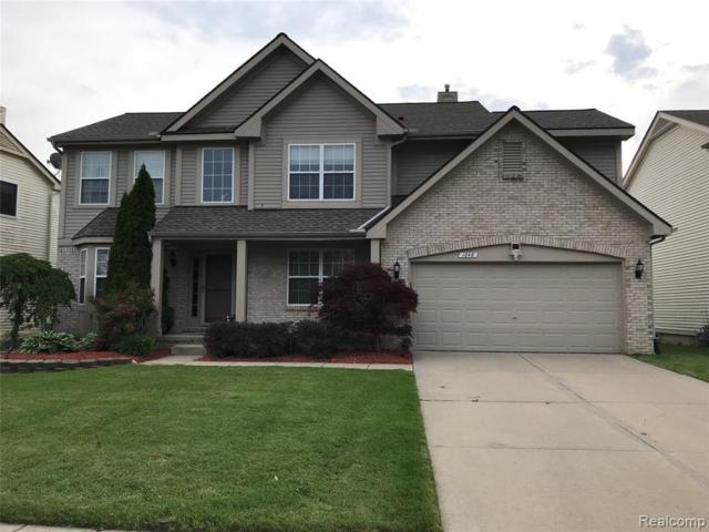 1848 Harley Dr, Ann Arbor, MI 48103 (MLS #R219058186) :: Berkshire Hathaway HomeServices Snyder & Company, Realtors®