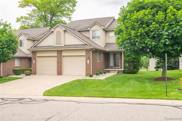 1315 Azalea Ln, Waterford, MI 48327 (MLS #R219058220) :: Berkshire Hathaway HomeServices Snyder & Company, Realtors®