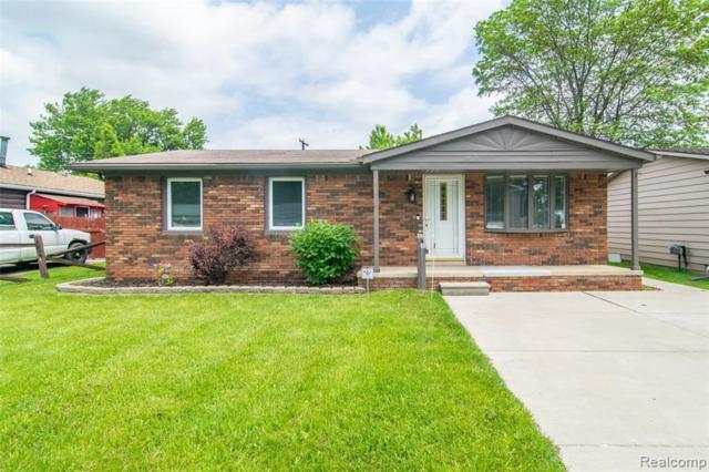37197 Jefferson Ave, Harrison, MI 48045 (MLS #R219058528) :: Berkshire Hathaway HomeServices Snyder & Company, Realtors®