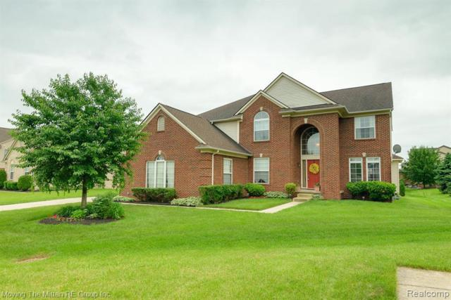 13639 Beacon Trl, Van Buren, MI 48111 (MLS #R219058537) :: The Toth Team