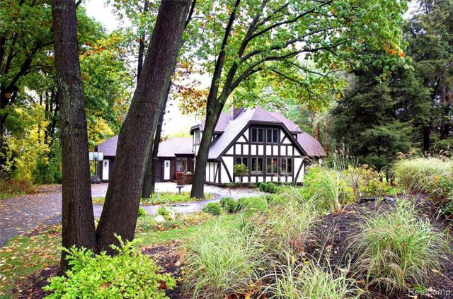1498 Long Lake Dr, Brighton, MI 48114 (MLS #R219058677) :: Berkshire Hathaway HomeServices Snyder & Company, Realtors®