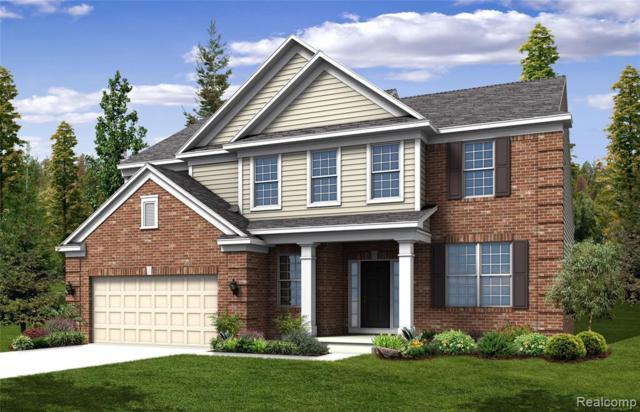 49449 Clavell Dr, Macomb, MI 48044 (MLS #R219058790) :: Berkshire Hathaway HomeServices Snyder & Company, Realtors®