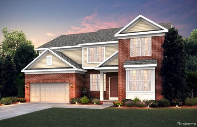 585 Huntington Dr, Saline, MI 48176 (MLS #R219058830) :: Berkshire Hathaway HomeServices Snyder & Company, Realtors®