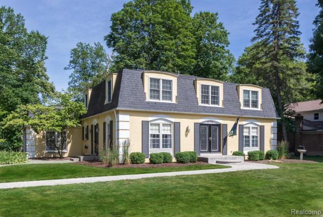32372 Mckenzie Crt, Beverly Hills, MI 48025 (MLS #R219064716) :: Berkshire Hathaway HomeServices Snyder & Company, Realtors®