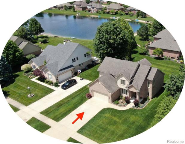 26917 Christy Dr, Chesterfield, MI 48051 (MLS #R219066097) :: Berkshire Hathaway HomeServices Snyder & Company, Realtors®