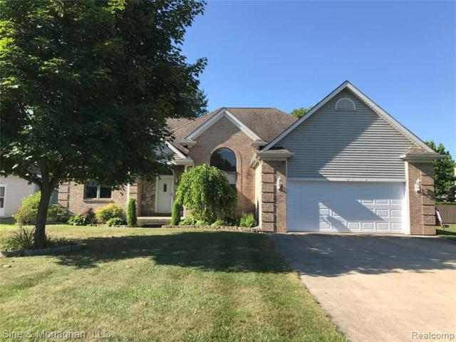 635 Saint Andrews, Glr Out Of Area, MI 48079 (MLS #R219068272) :: The Toth Team