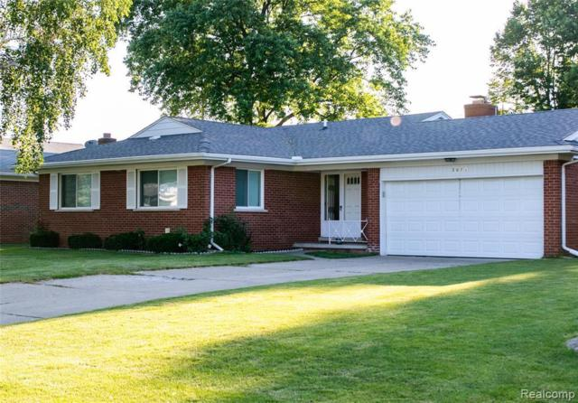 5071 Wishing Well Dr, Grand Blanc, MI 48439 (MLS #R219068345) :: The Toth Team