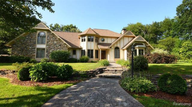 10465 Rathbun Rd, Birch Run, MI 48415 (MLS #R219070635) :: Berkshire Hathaway HomeServices Snyder & Company, Realtors®