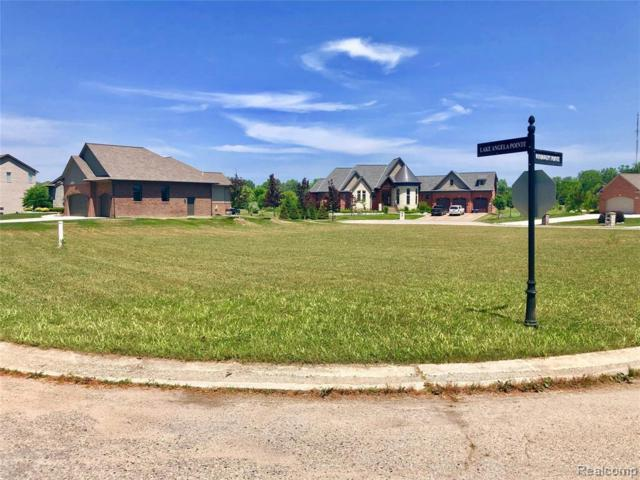 68512 Lake Angela Pointe, Richmond, MI 48062 (MLS #R219071254) :: Berkshire Hathaway HomeServices Snyder & Company, Realtors®