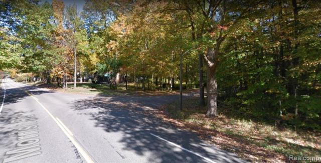 619 Morrish Rd, Flushing, MI 48433 (MLS #R219071438) :: Berkshire Hathaway HomeServices Snyder & Company, Realtors®