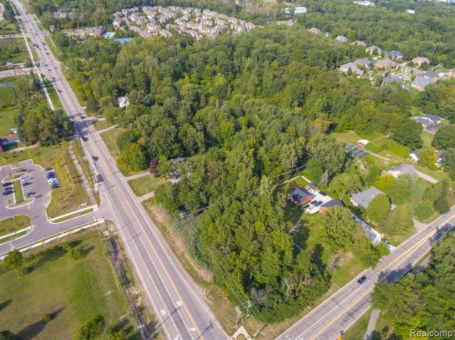 26140 Beck Road, Novi, MI 48374 (MLS #R219072451) :: Berkshire Hathaway HomeServices Snyder & Company, Realtors®