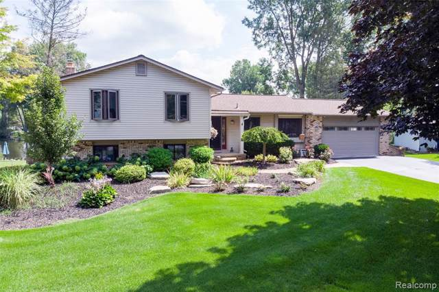 971 Artdale Dr, White Lake, MI 48383 (MLS #R219083711) :: Berkshire Hathaway HomeServices Snyder & Company, Realtors®