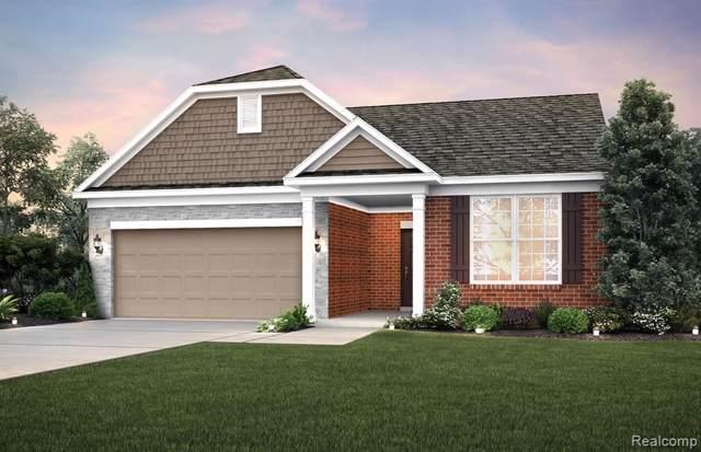 4411 Brookside, Canton, MI 48188 (MLS #R219084042) :: Berkshire Hathaway HomeServices Snyder & Company, Realtors®
