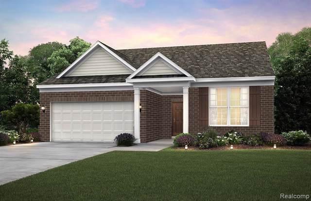 4022 Brookside, Canton, MI 48188 (MLS #R219084171) :: Berkshire Hathaway HomeServices Snyder & Company, Realtors®
