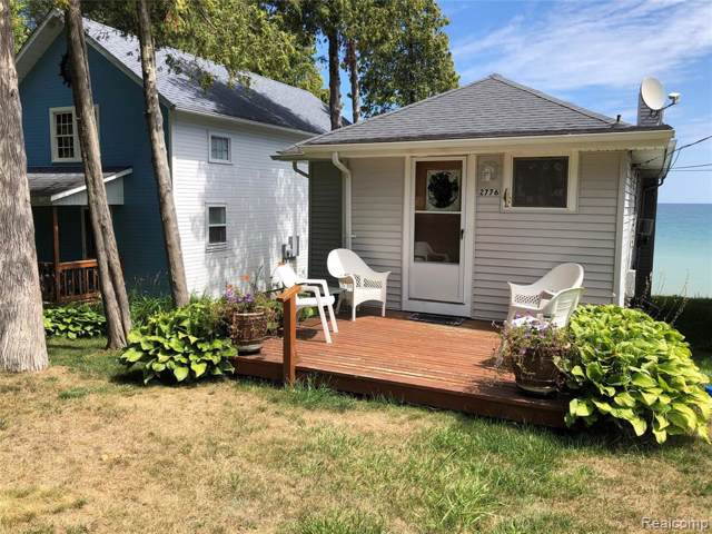 2776 N Lakeshore, Realcomp Out Of Area, MI 48419 (MLS #R219084268) :: The Toth Team
