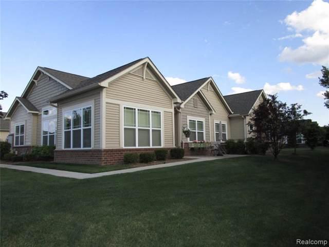 3582 Shepherd Crt, Canton, MI 48188 (MLS #R219084386) :: Berkshire Hathaway HomeServices Snyder & Company, Realtors®