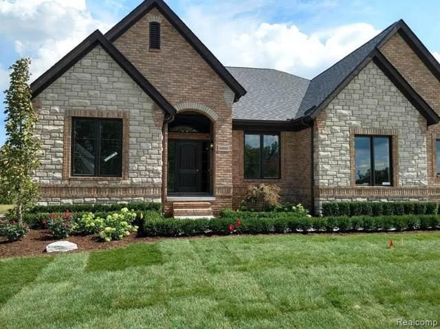 60882 Forest Creek, Washington, MI 48094 (MLS #R219084548) :: Berkshire Hathaway HomeServices Snyder & Company, Realtors®
