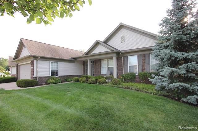 24218 Grand Traverse Ave, Flat Rock, MI 48134 (MLS #R219084555) :: Berkshire Hathaway HomeServices Snyder & Company, Realtors®